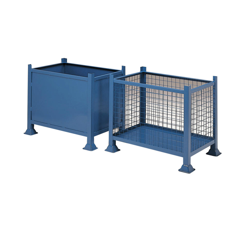 Mesh Steel Box Pallets