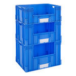 Extra Large Euro Stacking Pick Containers Thumbnail 2