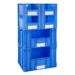 Extra Large Euro Stacking Pick Containers Thumbnail 4