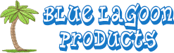 Blue Lagoon Products