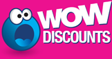 Wow Discounts